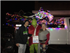 3rd Place Parade Winner (Grinch on Seadoo)